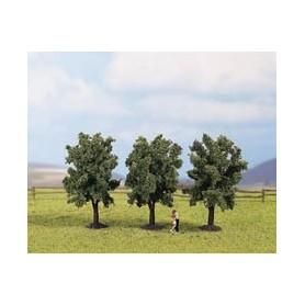 Noch 25100 Lövträd, 3 st, ca 8 cm hög