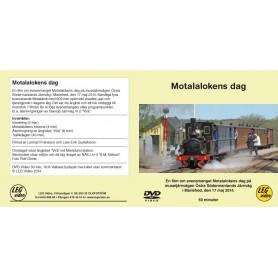 LEG Video 229 Motalalokens dag, DVD