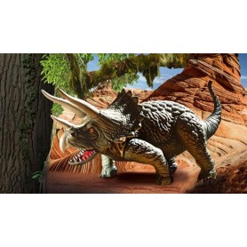 """Revell 06471 Dinosaurie """"Triceratops"""""""