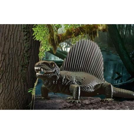 """Revell 06473 Dinosaurie """"Dimetrodon """""""
