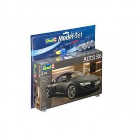 """Revell 67057 Audi R8 """"Gift Set"""""""
