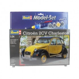 "Revell 67095 Citroen 2CV Charleston ""Gift Set"""