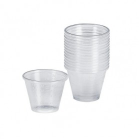 Revell 39065 Mixing Cups, 15 st
