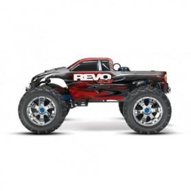 Traxxas 53097.1 Revo Pro 4WD 3.3 RTR