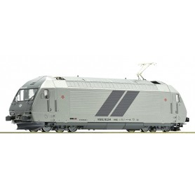 Roco 79639 Ellok klass EL18 typ NSB med ljudmodul