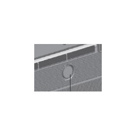 Roco 111401 Fönster för maskinrum, passar för bl.a. Roco Rc4