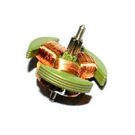 Märklin 284039 Ankare/Rotor, 3-polig, 1 st, för Märklinlok