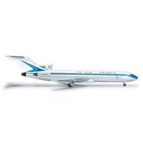 Herpa 524872 Flygplan Air France Boeing 727-200