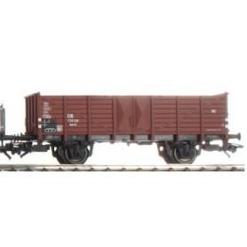 Märklin 00209 Öppen godsvagn Om12 730148 typ DB