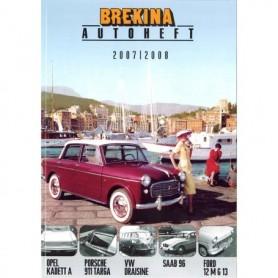 Brekina 12207 Brekina Autoheft 2007/08