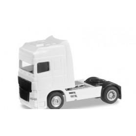 Herpa 084505 DAF XF 105 SSC rigid tractor Content: 2 pcs.