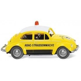 "Wiking 07813 VW Beetle 1200 ""ADAC"""