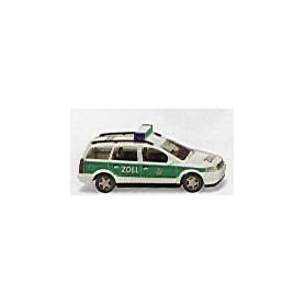 """Wiking 10415 Opel Astra Caravan """"Zoll"""""""