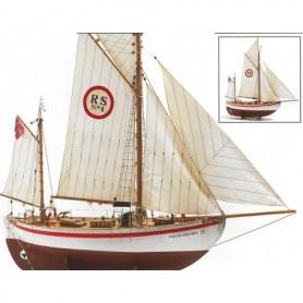 Billing Boats 728 Colin Archer