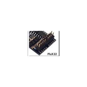 ESU 64617 LokPilot V4.0 M4, Multiprotocol MM/DCC/SX/M4, PluX22 NEM558
