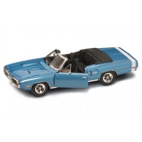 Yat Ming 92548.1 Dodge Coronet R/T 1970, lila