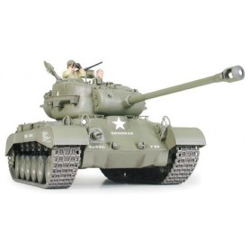 Tamiya 35254 Tanks U.S. Medium Tank M26 Pershing