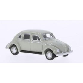 BOS 208603 Rometsch Käfer (VW), ljusgrå, 1953