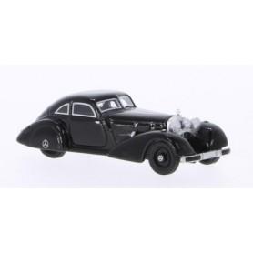 BOS 200195 Mercedes 540K Autobahnkurier, svart, 1935