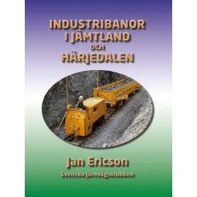 Media BOK257 Industribanor i Jämtland och Härjedalen