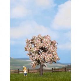 """Noch 21570 Fruktträd """"Blommande"""", 1 st, 75 mm hög"""