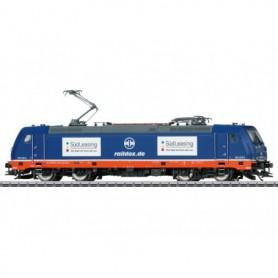 "Märklin 37857 Ellok klass 185,4 ""Raildox"""