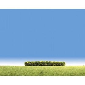 Faller 181399 Häck, 3 st, gulblommande, mått 10,0 x 1,0 x 1,0 cm