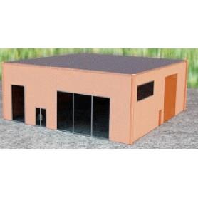 Promotex 6326 Dealership - Brown 215X215X87 MM