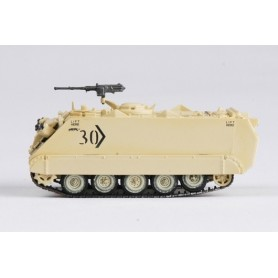 Easy Model 35008 M113A2 3rd Bat Headquarters 69 Armor Reg