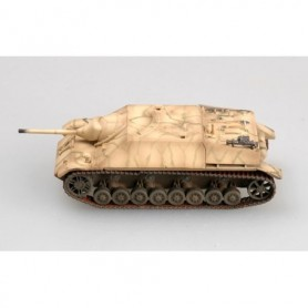 "Easy Model 36124 Tanks Jagdpanzer IV ""Western Front 1944"""