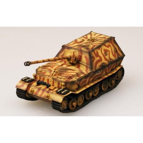 "Easy Model 36225 Tanks Panzerjager ""Ferdinand"" 653 Abt.Kursk 1943"