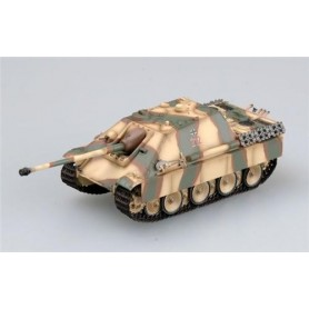 "Easy Model 36242 Tanks Jagdpanther ""German Army sPzJgAbt 654, No.212"""