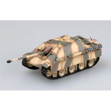 "Easy Model 36242 Tanks Jagdpanther ""German Army sPzJgAbt 654, No.212"""