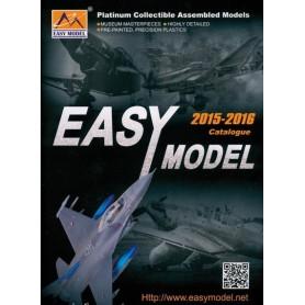 Media KAT395 Easy Model Katalog 2015/2016