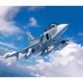 Revell 03956 Flygplan Saab JAS-39D Gripen TwinSeater
