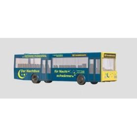 Trix 65402 Buss Frankfurt Overnight