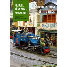 Media BOK262 MJ Magasinet Nr. 25/2016 Juni