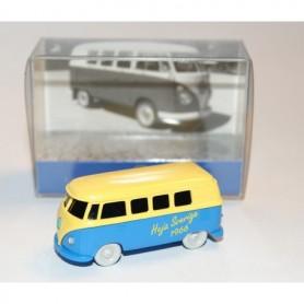 """Wiking 00051 VW T1 """"Heja Sverige 1966"""""""