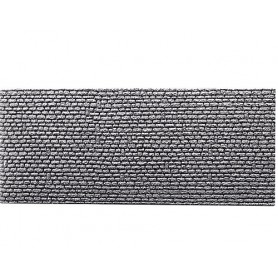 Faller 272650 Arkadplatta Profi »Naturstein-Quader«, mått 37,0 x 12,5 x 0,4 (2x) cm