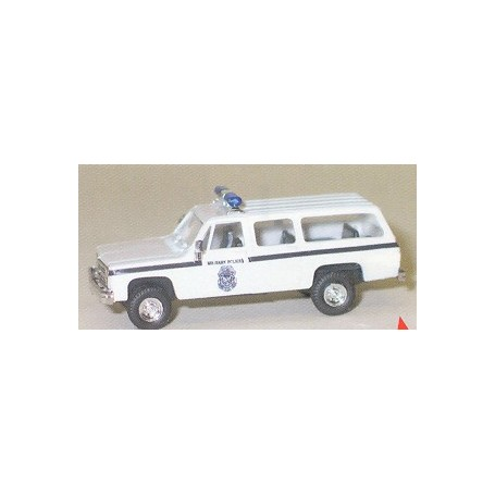 "Trident 90177 Chevrolet Expedition ""Military Police"""