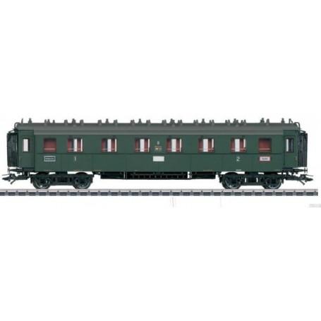 Märklin 41368 Personvagn 1:a/2:a klass, serie ABBü DRG, epok II