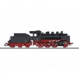 """Märklin 55248 Ånglok med tender klass BR 24 typ DB """"Steppenpferd"""""""