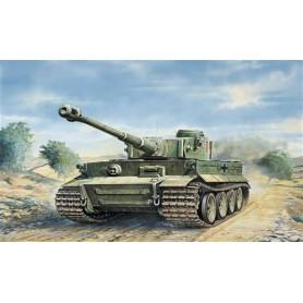 Italeri 286 Tanks VI Tiger Ausf. E (Tp)
