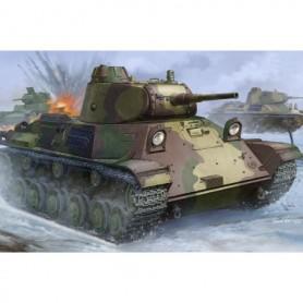 Hobby Boss 83828 Tanks Finnish T-50 Tank