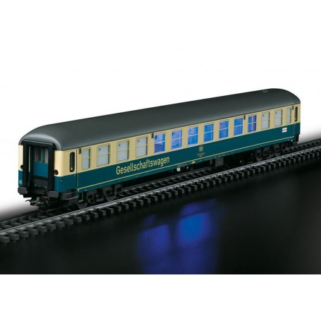 Märklin 43868 Dansvagn typ WGmh 824 DB