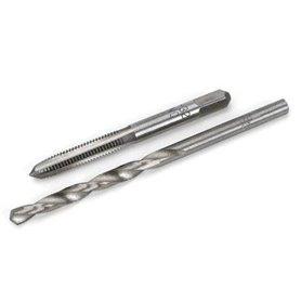 Du-Bro 371 Gängtapp och borr, 2.5 mm