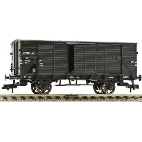 """Fleischmann 536301 Godsvagn """"Getreidetransport """"Cerial Transport"""" typ NS"""