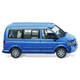 Wiking 27340 VW T5 GP California - blue