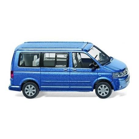 Wiking 27340 VW T5 GP California - blue