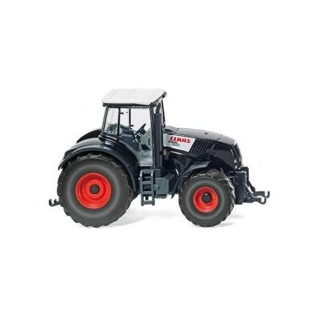 Wiking 36302 Traktor Claas Axion 850 - black